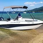 Serenity Boat Rental Halkidiki